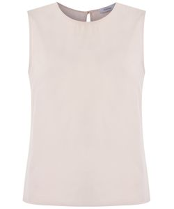 Isolda | Sleeveless Blouse 44