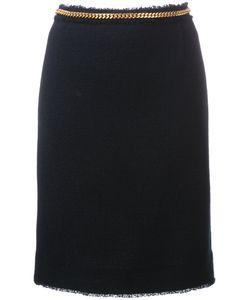 Thom Browne | Chain Belt Skirt Size