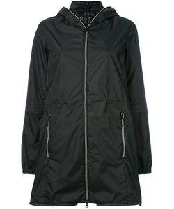 Duvetica | Многослойная Куртка С Капюшоном