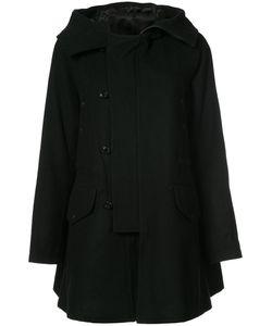 Y'S | Классическое Пальто На Пуговицах