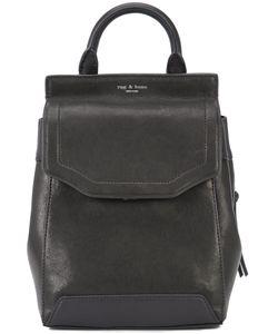 Rag & Bone | Top Handle Backpack Leather