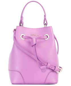 Furla | Bucket Shoulder Bag Leather