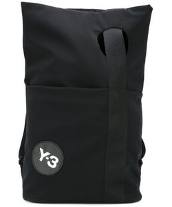 Y-3 | Logo Patch Backpack Polyurethane/Polyester