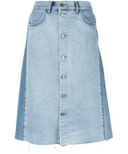 Mih Jeans | Юбка Park