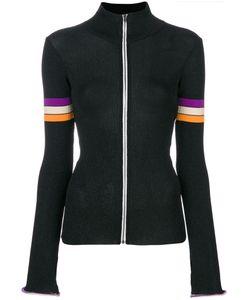 SSHEENA   Slim Fit Stripe Sweater Women
