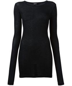 MOOHONG | Longsleeved T-Shirt 38 Cotton