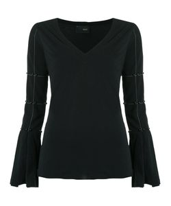 Andrea Bogosian | Panelled Top G