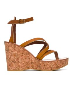 K. Jacques | Cunegonde Sandals Size 40