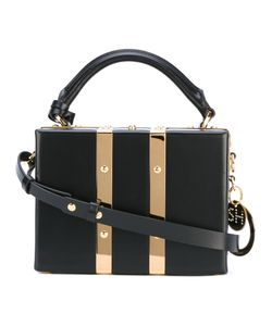Sophie Hulme | Geometric Shoulder Bag