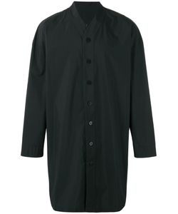 D. Gnak | D.Gnak Long V-Neck Shirt 50 Cotton/Nylon