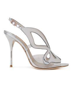Sophia Webster   Sling-Back Sandals 37.5 Calf Leather