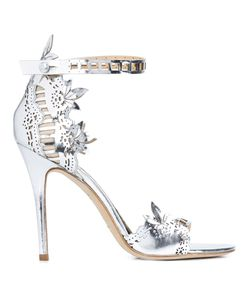 Marchesa | Margaret Sandals 40.5 Patent Leather