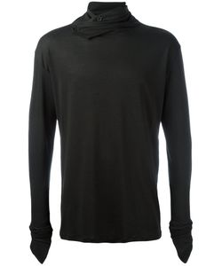 ALCHEMY | Roll Neck Sweatshirt Medium
