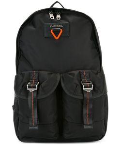 Diesel | Contrast Backpack Polyamide