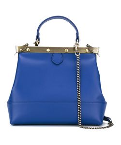 Tammy & Benjamin | Petit Charlie Bag Calf Leather/Metal Other