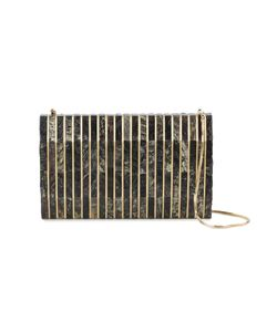 Nathalie Trad | Gustave Clutch Bag Mother Of