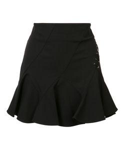 Derek Lam 10 Crosby | Laced Detail Mini Skirt Size 2