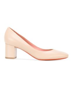 Baldinini | Block Heel Pumps 38.5