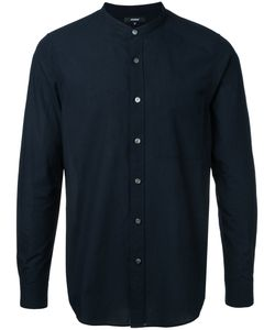 ATTACHMENT | Mandarin Neck Shirt