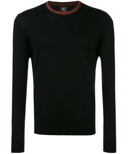 PS PAUL SMITH | Ps By Paul Smith Round Neck Jumper