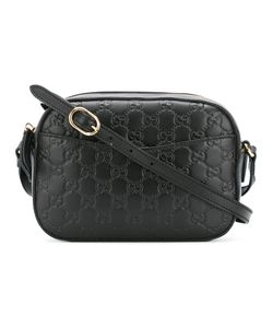Gucci | Embossed Shoulder Bag