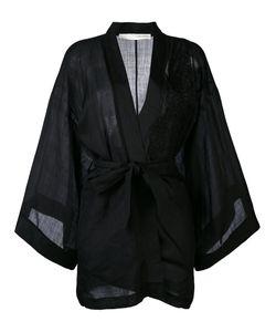 Isabel Benenato | Belted Kimono 38