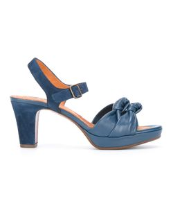 Chie Mihara | Double-Tie Sandals 40