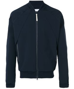 adidas Originals | Pleated Back Bomber Jacket