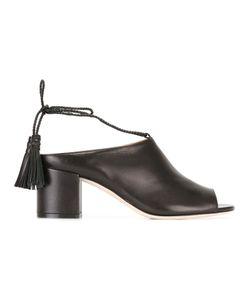RACINE CARRÉE | Abir Sandals 38.5 Leather