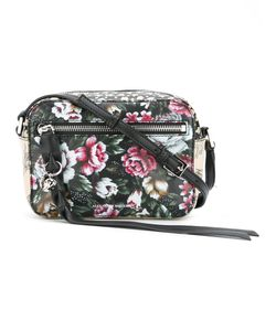 Alexander McQueen | Print Camera Bag