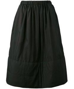 Comme Des Garcons | Comme Des Garçons Elasticated Skirt