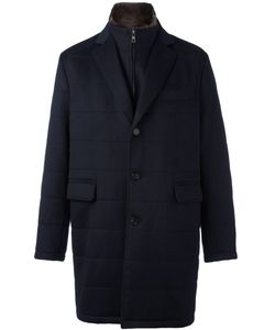 Liska | Single Breasted Coat Size 52