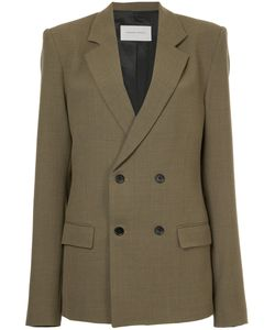 STRATEAS CARLUCCI | Double Breasted Jacket Women