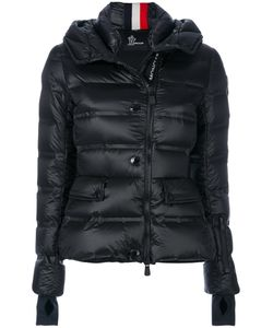 Moncler Grenoble | Padded Hooded Jacket Women