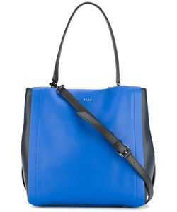 DKNY | Contrast Tote Bag