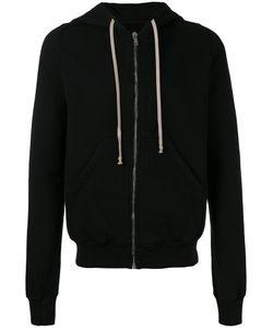 RICK OWENS DRKSHDW | Zipped Hoodie Size Xs