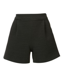 BOUTIQUE MOSCHINO | Ribbed Shorts Size 40