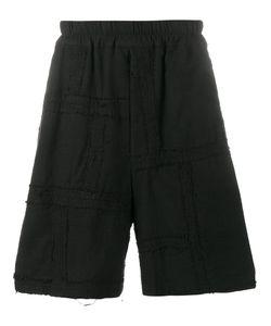BY WALID | Padre Shorts Medium Cotton