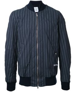 Undercover | Striped Bomber Jacket Size 3