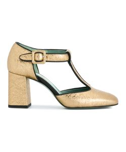 PAOLA D'ARCANO | Buckled Pumps Women 36
