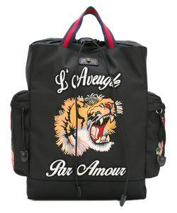Gucci | Laveugle Par Amour Backpack