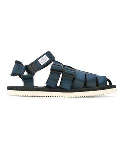 Suicoke | Multi Straps Sandals 10