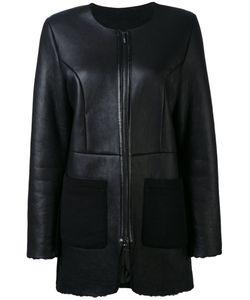 Liska   Куртка На Молнии