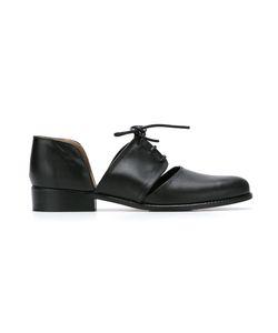 Manolita | Cut Out Details Shoes