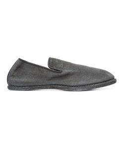 GUIDI | Casual Loafers 45.5