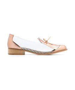 Manolita | Panels Slippers