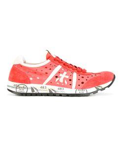 PREMIATA WHITE | Lucy Sneakers 41