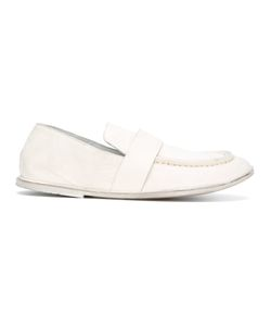 Marsell | Marsèll Stitched Detail Loafers Size 42