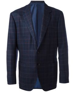 Kiton | Sartoria Blazer 58 Virgin Wool