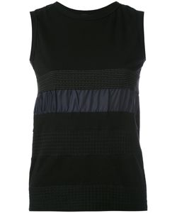 Y'S | Tank With Ruffles 3